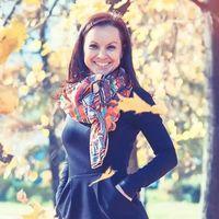 Tatiana Shapovalova's Photo