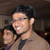 Ramesh Ravi's Photo