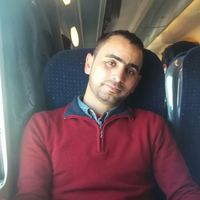 ibrahim marzoug's Photo