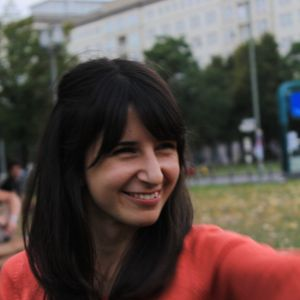 Clara Lozano's Photo