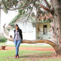 Ximena Garate's Photo