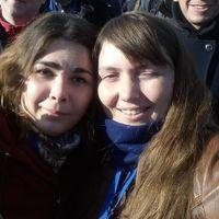 Юлия Милая's Photo