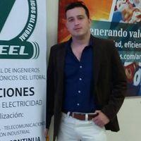 Jorge Jaramillo's Photo