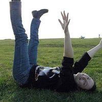 Anca Marin's Photo