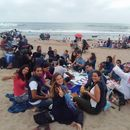 Beach Ftour By Rabat International Language Cafe 's picture