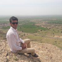 Hassan Abbasi's Photo