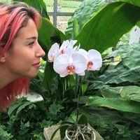 Inés Martínez's Photo