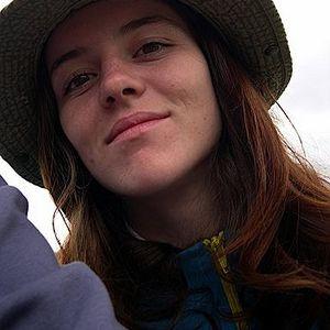 Anne Vindras