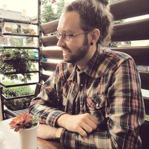 Fabricio Borges Carrijo's Photo