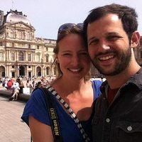 Emma and Paul Johnson's Photo