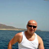 Mateusz Paradiuk's Photo
