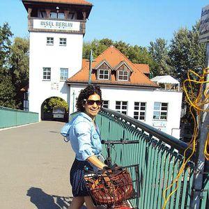 KARINA MALDONADO's Photo
