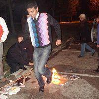 Ehsan Sakhtemansaz's Photo