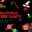 Belgrade International Halloween Party's picture