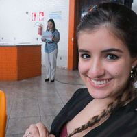 Camila Fonseca's Photo