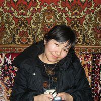 Elvira Beishembikyzy's Photo