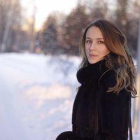 Анастасия Димина's Photo