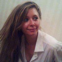 Anastasia Lavronenko's Photo