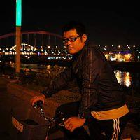 Le foto di Alen Chen