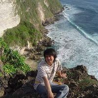 Arief Wibawa's Photo