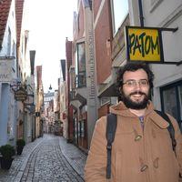 Artur Tomaz's Photo
