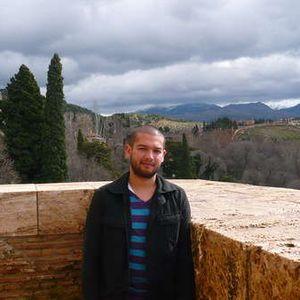 Luis Malca Caballero's Photo