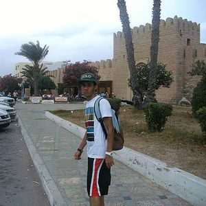 Hocine cherchali's Photo
