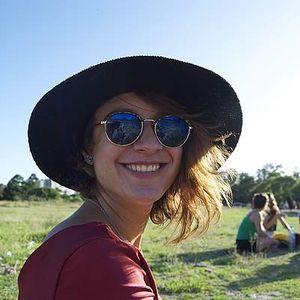 Lulu Suarez Vargas's Photo