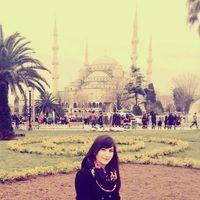 Kübra Kılıç's Photo