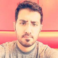 Mohammed Alkhathami's Photo