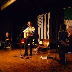 Paddy Mulcahy's Photo