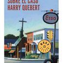 Club lectura-La verdad sobre el caso Harry Quebert's picture