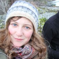 Natascha Singer's Photo