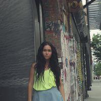 Anastasia Plotnikova's Photo