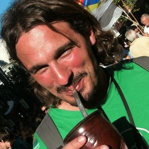 Vincenzo Curatola's Photo