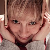 Joanna Gruszczyńska's Photo