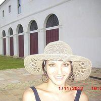 Marina Silveira's Photo