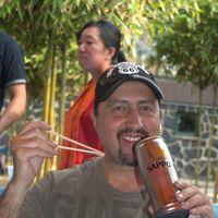 Rafael Chavez's Photo