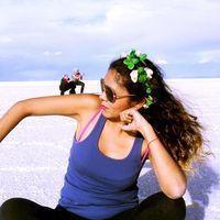 Fatima Cd's Photo