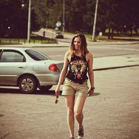 Anastasia Kolotova's Photo