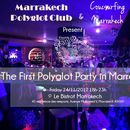 !!! Marrakesh Polyglot Party !!!'s picture