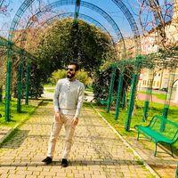 Said Ameeri's Photo