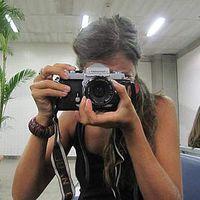 Carolina Yedrasiak's Photo