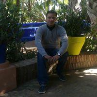 Ahmed Makkaoui's Photo