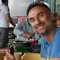 Cem Firat's Photo