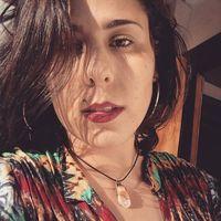 Maria Arêas's Photo