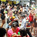 Songkran Festival in Bangkok 2018's picture