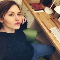 Ekaterina Berezina's Photo