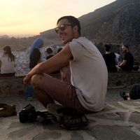 Luca Sato-Nioi's Photo