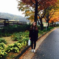 Jiyeon Seo's Photo